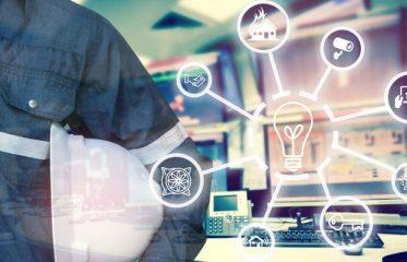 Entegre Bina Yönetim Sistemleri