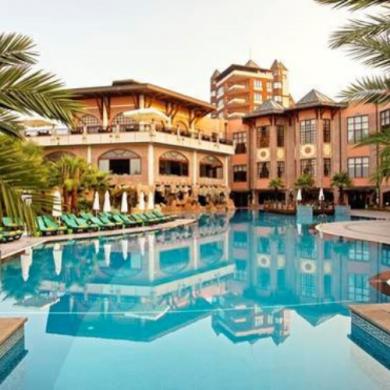 PAPİLLİON ZEUGMA HOTEL